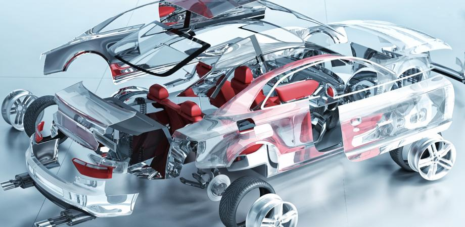 Automotive Equipment and Tools For The Automotive Industry