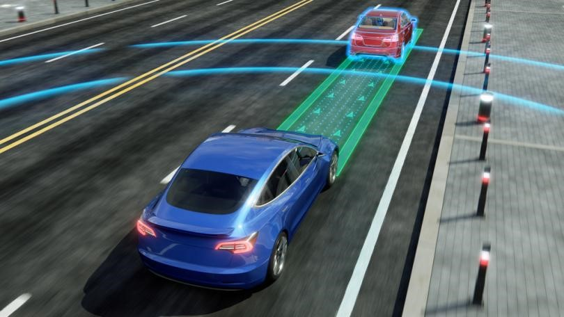 Artificial Intelligence and Automotive Products- Muneer Mujahed Lyati