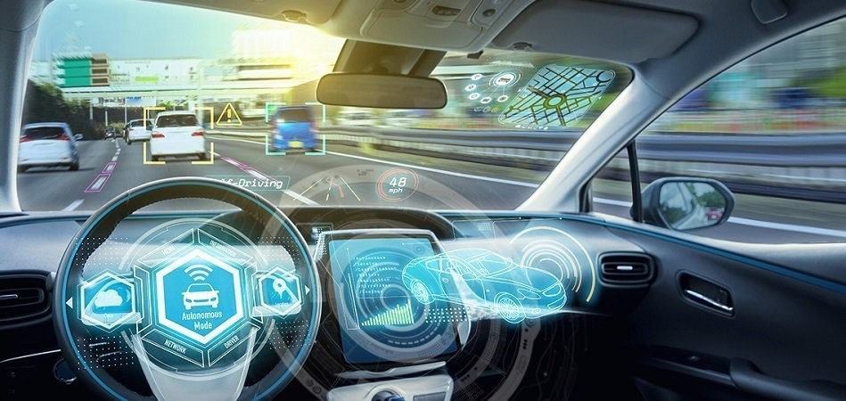 Artificial intelligence and the Automotive Industry- Muneer Mujahed Lyati