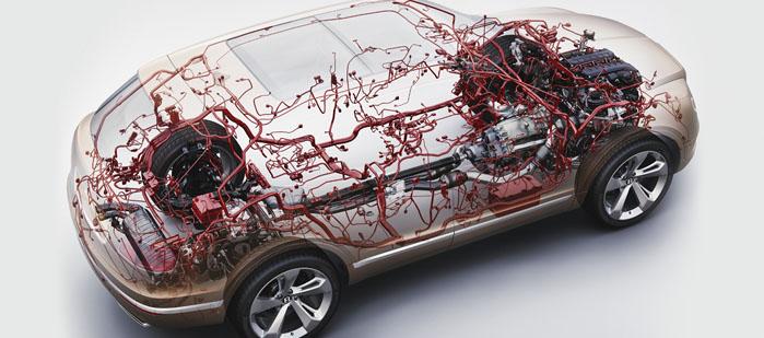 Careers option for Automotive Engineer