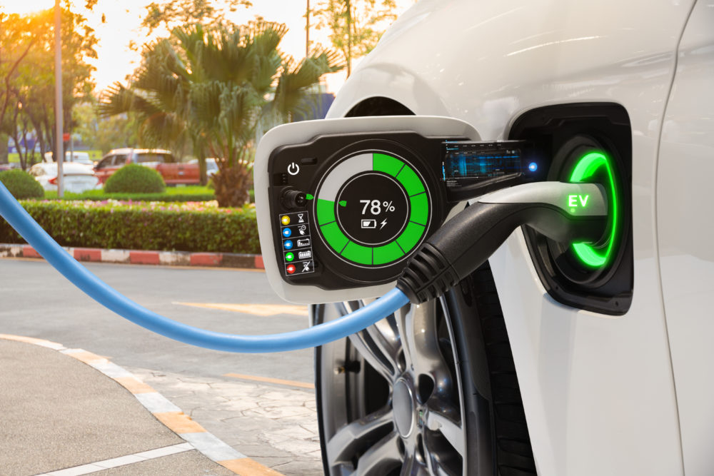All you need to know about Electric Cars- Muneer Mujahed Lyati