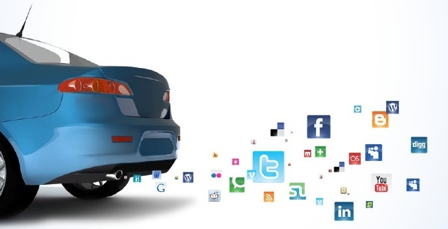 Automotive Advertising Agencies Use Social Networks and Search Engine Algorithms
