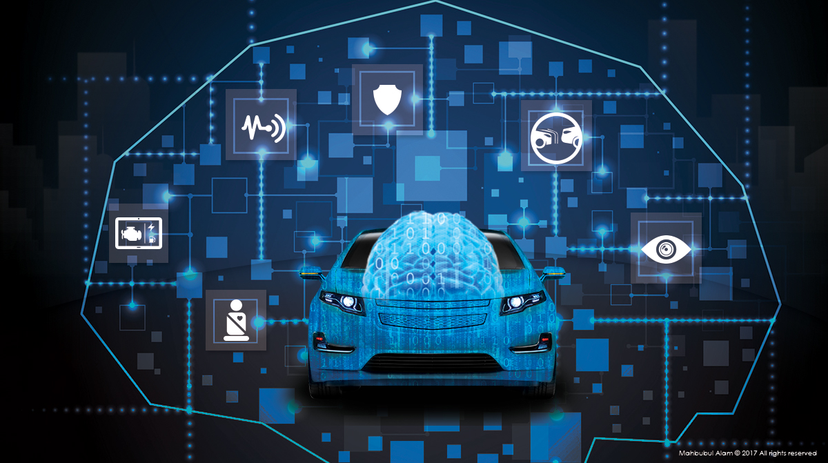 Artificial Intelligence in the Car Industry