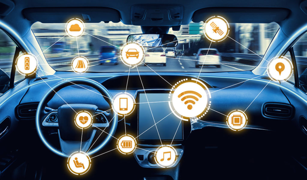 The way artificial intelligence is affecting the automotive industry