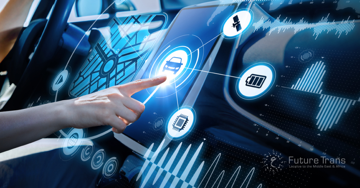 Artificial intelligence in Automotive Industry Research