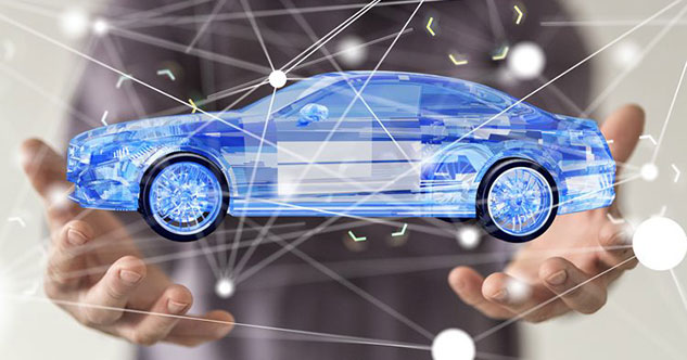 Automotive Systems are Comprised of Mechanical