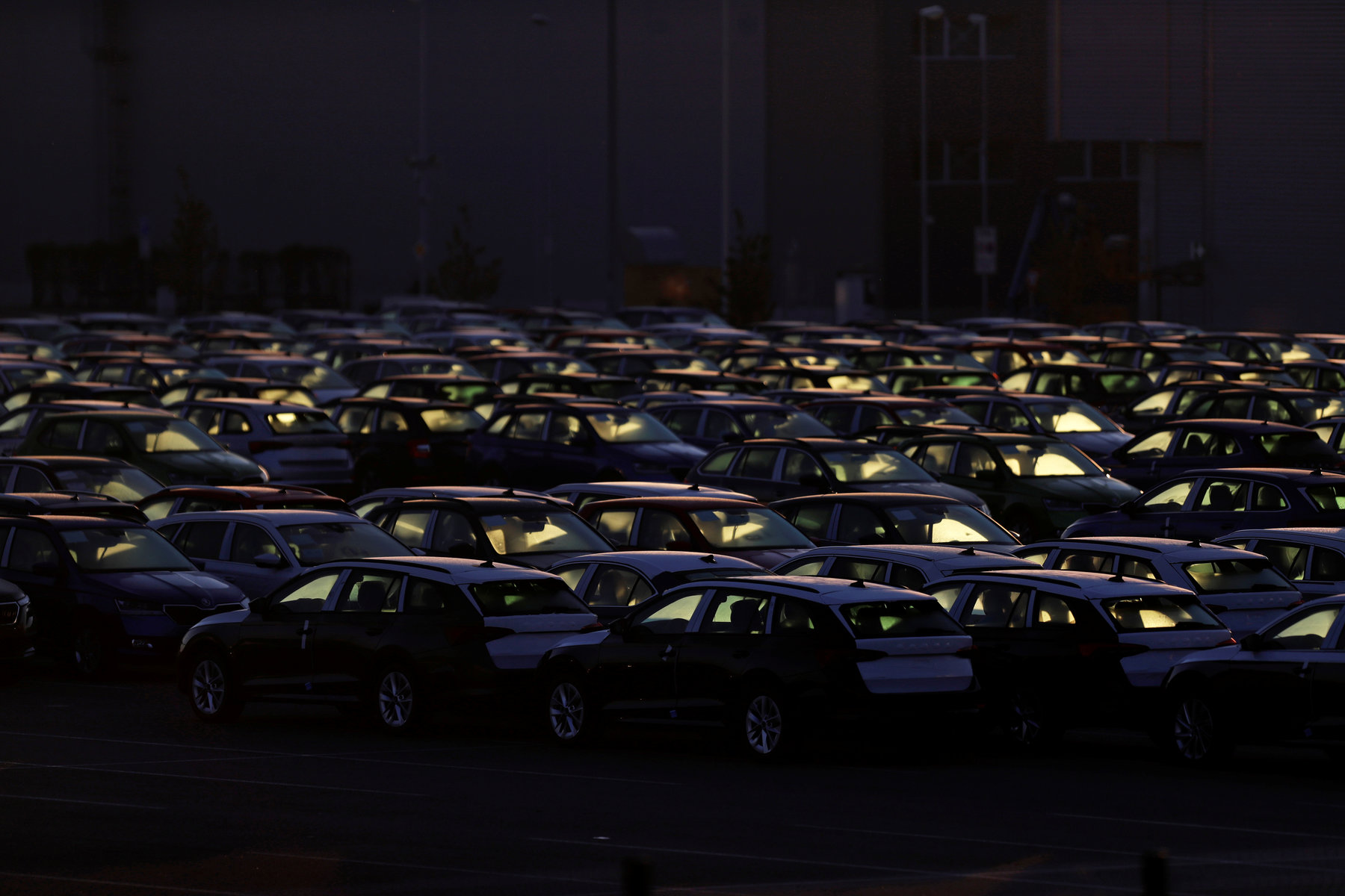 A pandemic will permanently change the auto industry in a subtle way