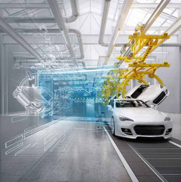 Impact Of The Covid-19 Pandemic On The Automotive Industry