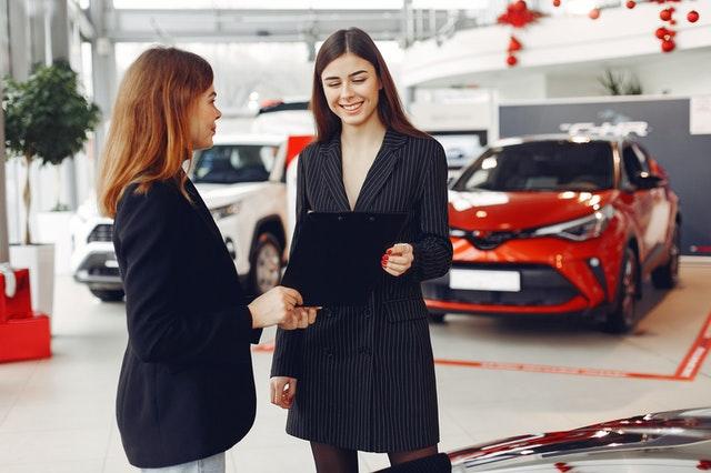 Considering a Car? Car Buying Tips