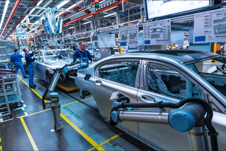 Research on Modern Automobile Manufacturing Automobile Technology & Innovation