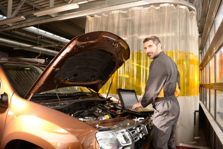 That which is basic car maintenance?