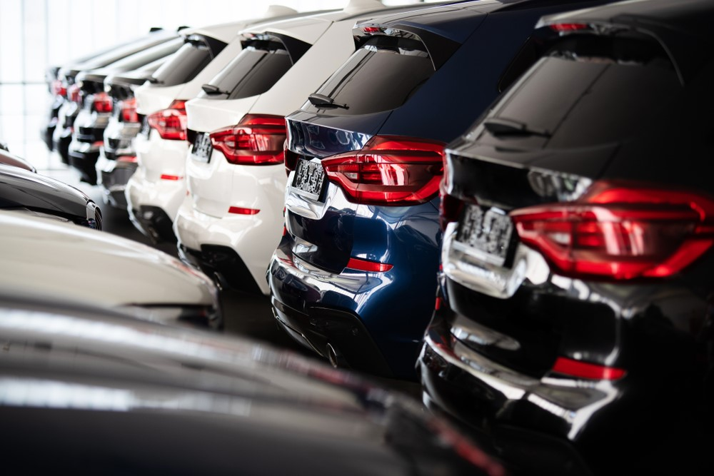 What's the history of the car industry?