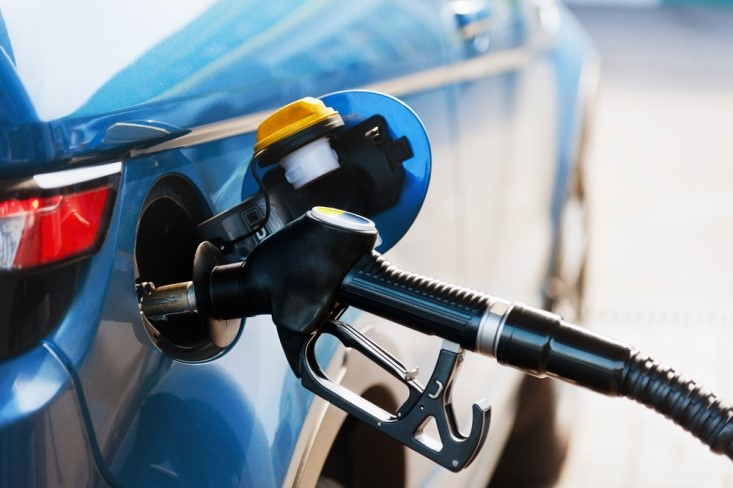 Which is the easiest method to save gas?