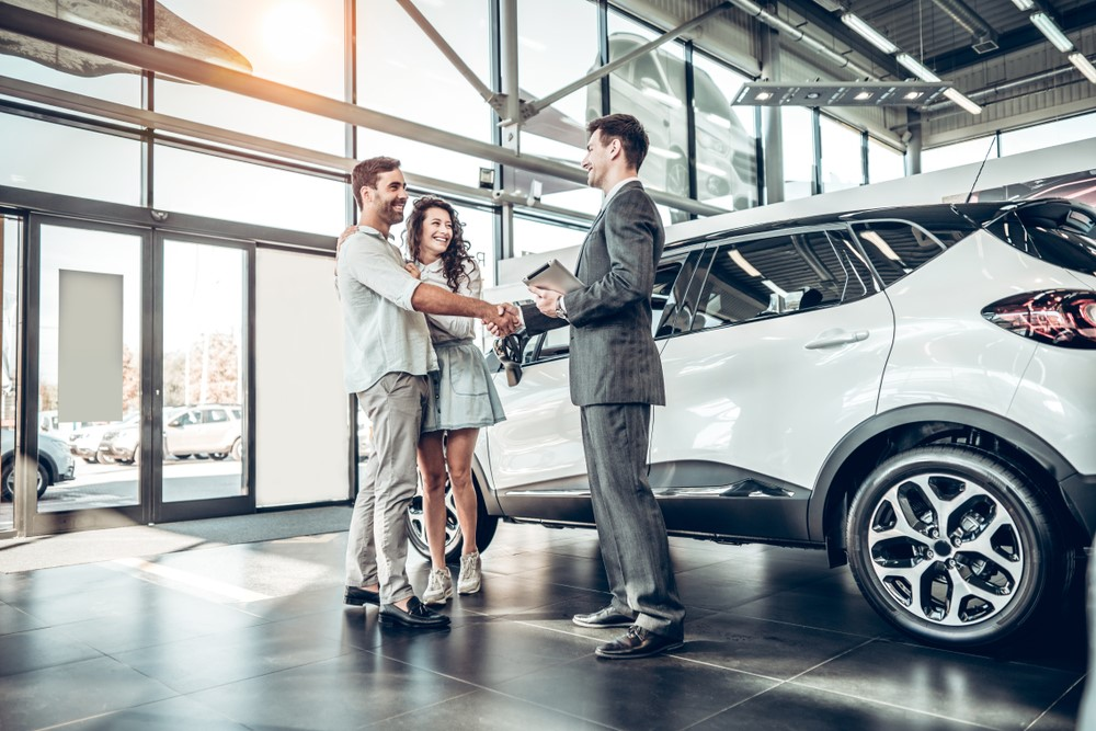 Will you pay full price for extended warranty at car dealership?