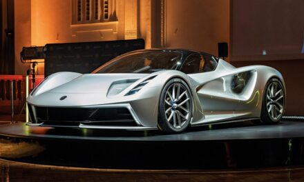 5 Examples of Sports Cars for Sale