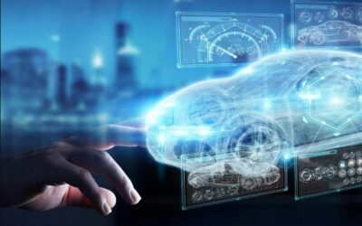 A Closer Look at the Automotive Industry