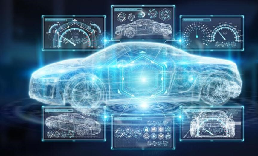 Automotive Industry Components Considered