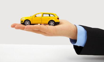 Automotive Information – Key Components of Automotive Safety Systems