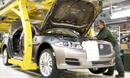 Automotive Manufacturing And Supply Chain Visibility For SMEs