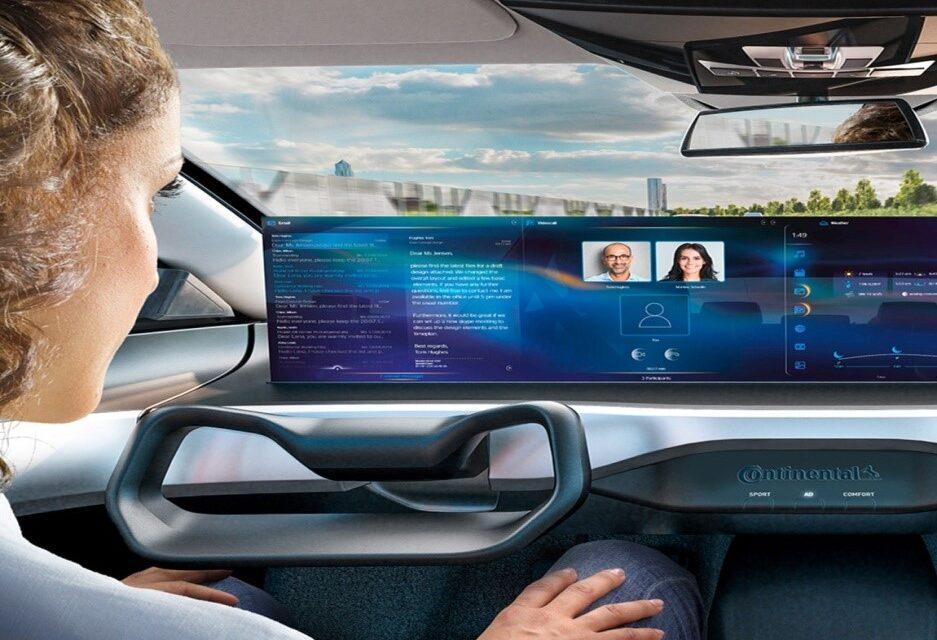 Automotive Radars