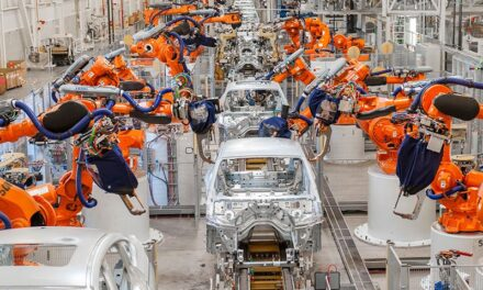 Future Trends For Automotive Manufacturing