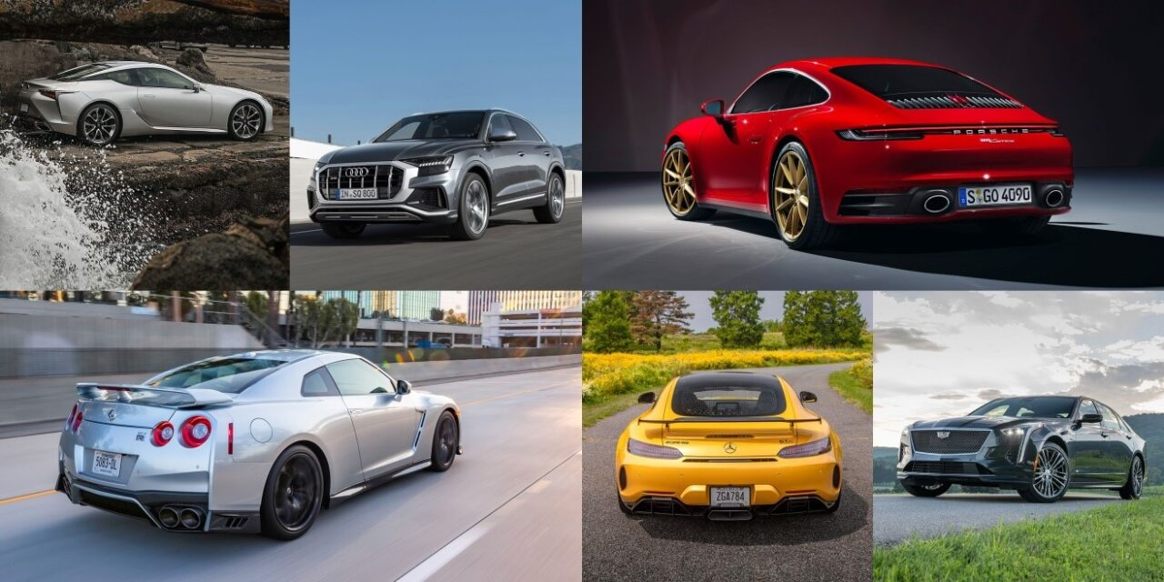 How to Find the Best Sports Car for Sale