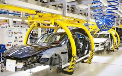 New Business Models in the Automotive Industry