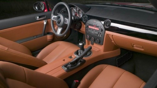Rear-Wheel Drive Sports Cars
