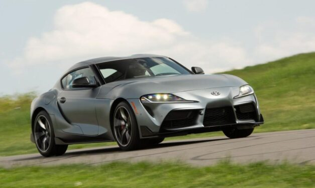 Sport Car Technology